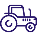 tractor-facing-right
